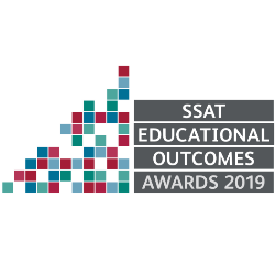 SSAT Award