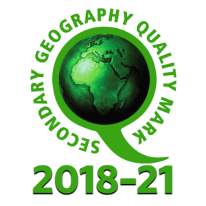 Geography Quality Mark
