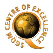 Geography Gold Award