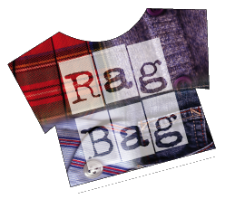 Rag Bag - Clothing Recycling