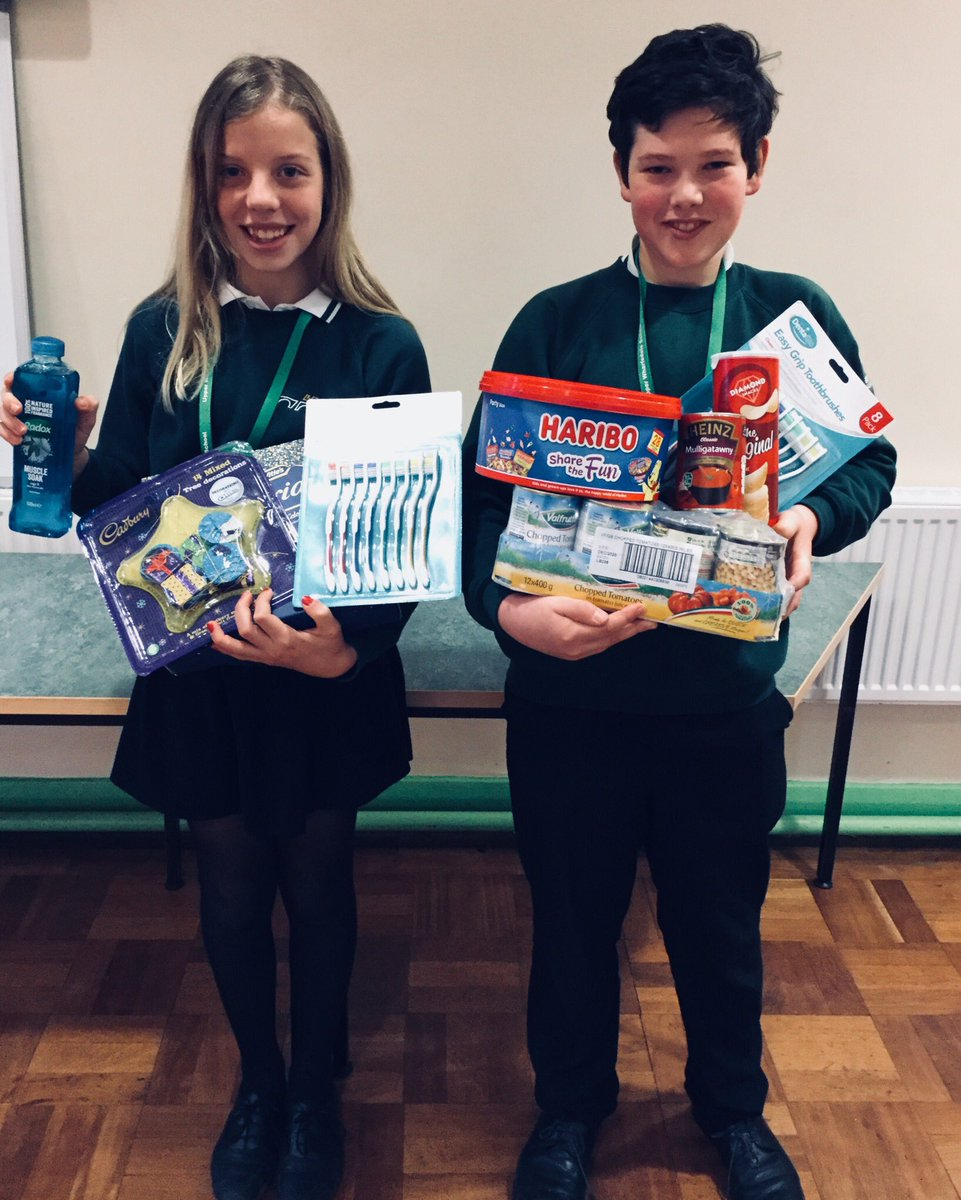 Festive Food Bank Appeal