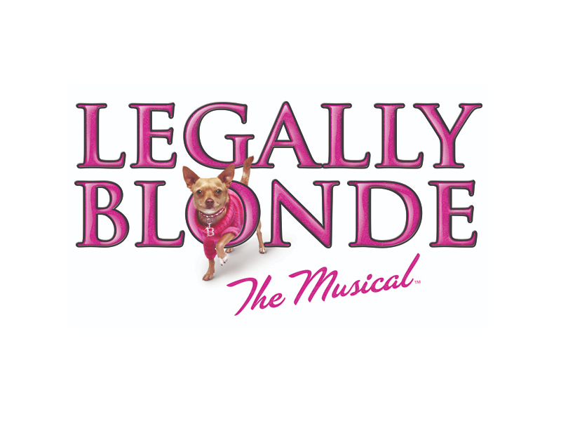Legally Blonde Tickets!