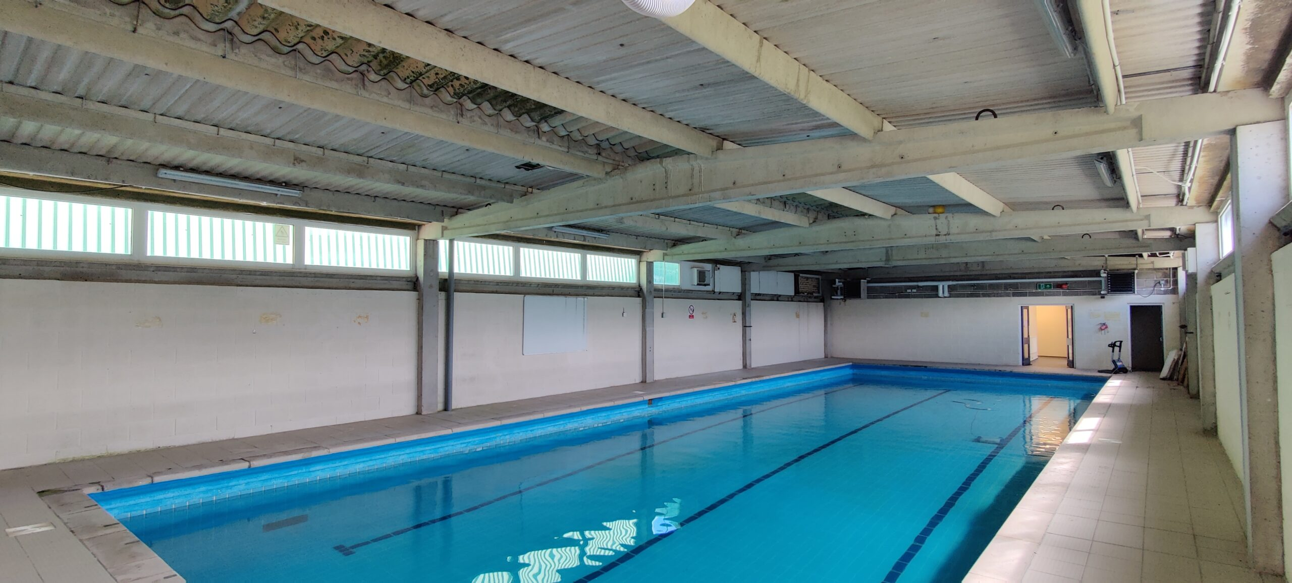 Read more about the article Swimming Pool Refurbishment